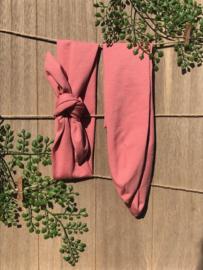 Bandana oud roze
