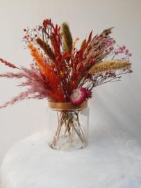 DIY schik jouw eigen droogbloemen!