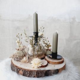 Droogbloemen schrijf helichrysum