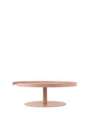 DesignBite Etagère 1 laag  | Roze
