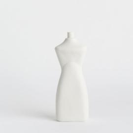 Foekje Fleur Bottlevase #8 - White