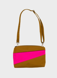 Susan Bijl Schoudertas M | Make & Pretty Pink