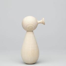Draaj - Trompetvogel | Esdoorn