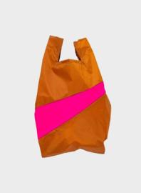 Susan Bijl Shopper M | Sample & Pretty Pink