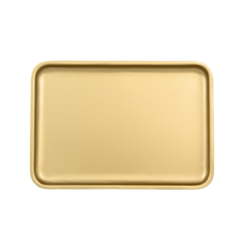 Urban Nature Culture Serving Tray - Gold