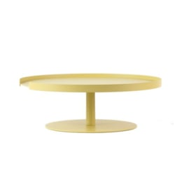 DesignBite Cake Stand 1 Level - Lemon