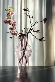 Studio About - Bubble Vaas Glas | Roze
