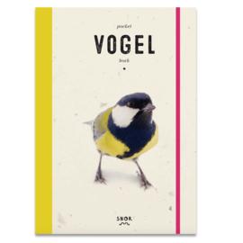 'Pocket Vogel Boek'