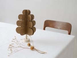 Jurianne Matter Oak Tree  | Brown