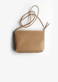 Puc Bags - Traveller Tas | Cognac