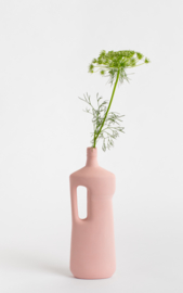 Foekje Fleur Vaas #16 | Poeder Roze