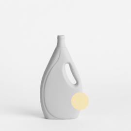 Foekje Fleur Bottlevase #7 - Fresh Yellow