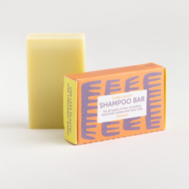Foekje Fleur | Bubble Buddy - Organic Shampoo Soap Bar