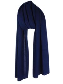 SJLMN Cosy Chic Sjaal - Blue