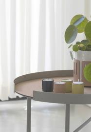 DesignBite - Set van 2 kandelaars   Roze