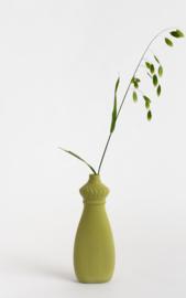 Foekje Fleur Vaas #15 | Mosgroen