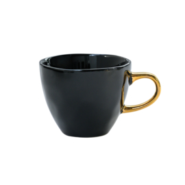 Unc Good Morning Cup Mini - Black
