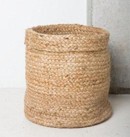 Unc - Braided Basket
