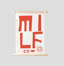 Mella Mella Poster | Milf