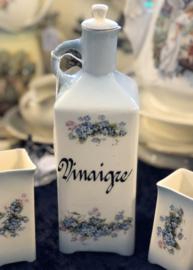 Karaf - VINAIGRE (azijn / Essig) - Roesler Rodach