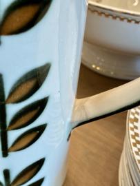 Koffiepot - Boch - RAMBOUILLET