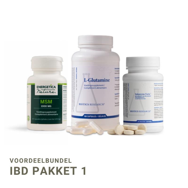 IBD Pakket 1