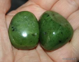 Stier - jade