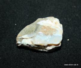 Bolder opaal wit