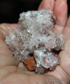 Hemimorfiet kristal