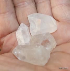 bergkristal puntjes