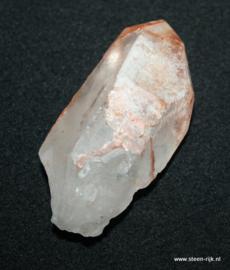 Lemurisch kristal roze