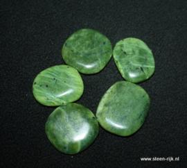 Jade rond
