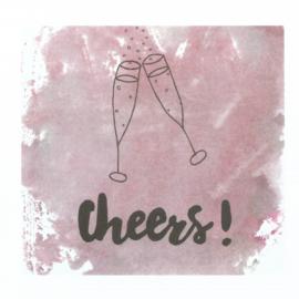 Kaart - Cheers