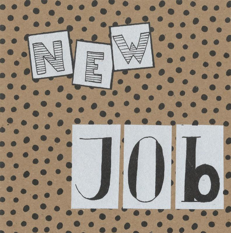 Kaart - New Job