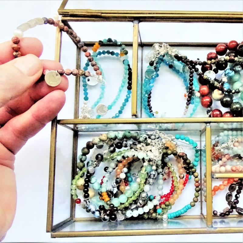 Win je favoriete Kip Design armband!