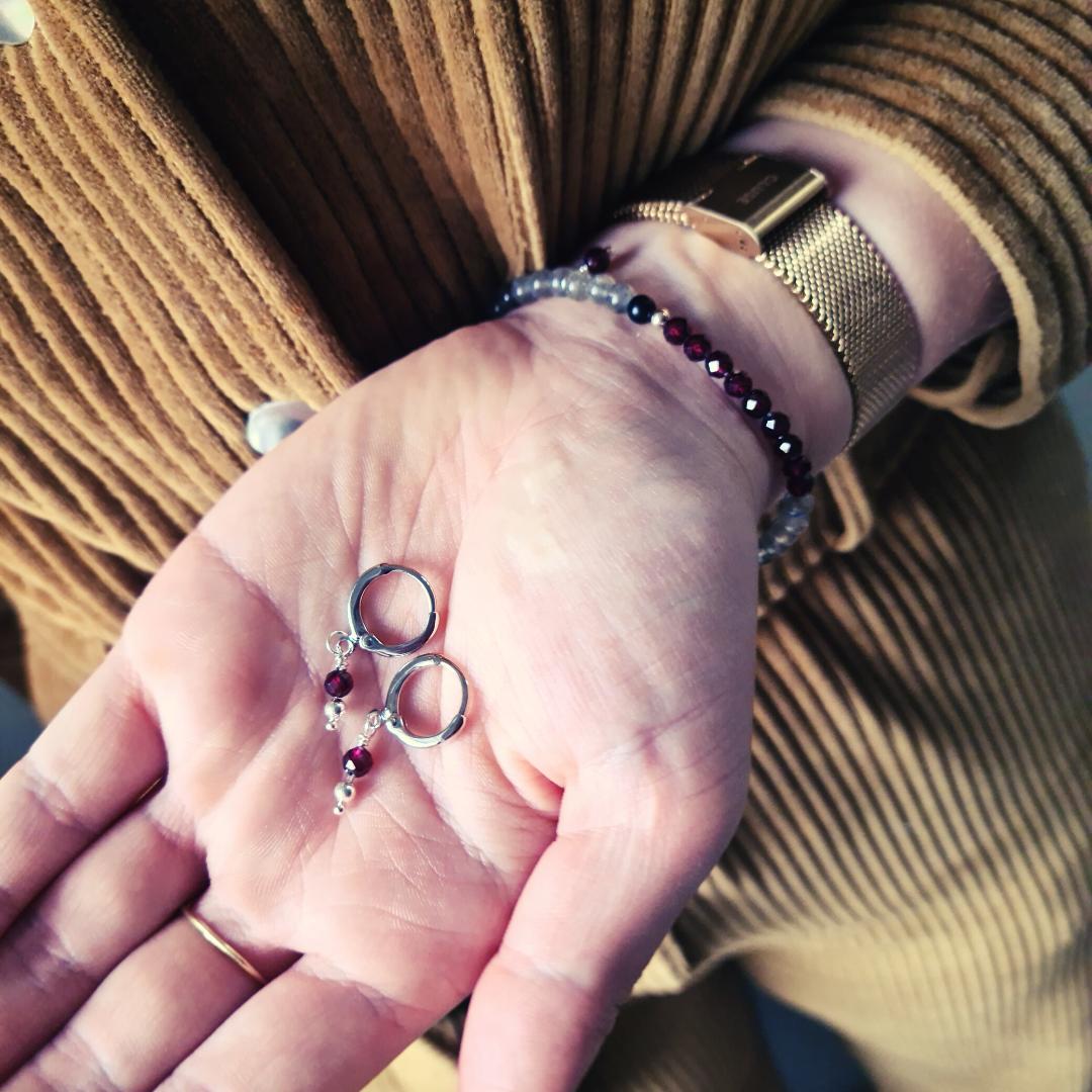 Liefdevolle sieraden met emotie, Kip Design