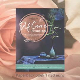 Boek Selfcare & Rituelen