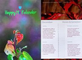 Happy Me kalender