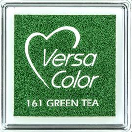 Versacolor | 161 GREEN TEA  | Groen stempelkussen