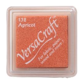 Stempelkussen Versacraft | Apricot