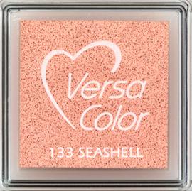 Versacolor |  133 SEASHELL  | Pastel stempelkussen