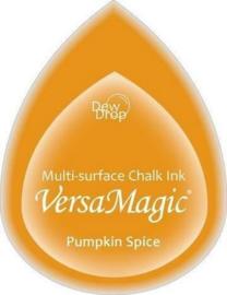 Versamagic Pumpkin Spice oranje stempelinkt