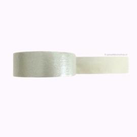Egaal washi tape pastel grijs | 5 mtr