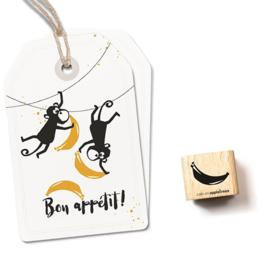 Stempel banaan | Cats on appletrees | 27225