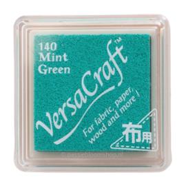 Stempelkussen Versacraft | GREEN | Mint green
