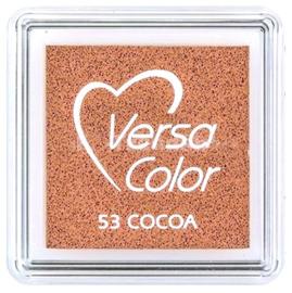 Versacolor cocoa bruin stempelkussen 53