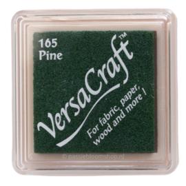 Versacraft Pine groen stempelkussen 165