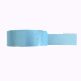 Egaal washi tape pastel blauw | 5mtr