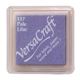 Stempelkussen Versacraft | PAARS | Pale lilac