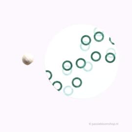 Stempel ringetje | S |